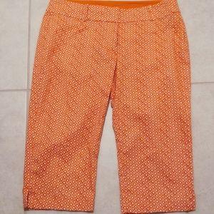 Ann Taylor, Capris Pants, Size 6